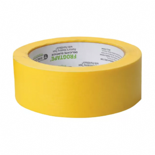 Shurtape 202552 FrogTape Delicate Surface Painter's Masking Tape 24mm x 41.1m
